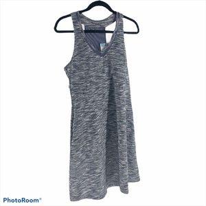 MPG Mondetta Performance Gear Stretch Travel Dress